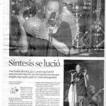 2007. Festival Ceiba prensa Tabasco HOY