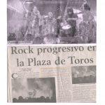 2007.Prensa Zacatecas Mexico